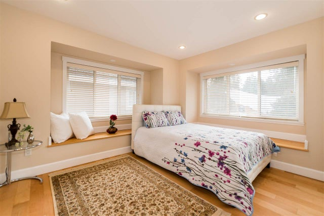 1399 W 23RD STREET - Pemberton Heights House/Single Family for sale, 7 Bedrooms (R2146158) #11
