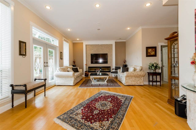 1399 W 23RD STREET - Pemberton Heights House/Single Family for sale, 7 Bedrooms (R2146158) #2