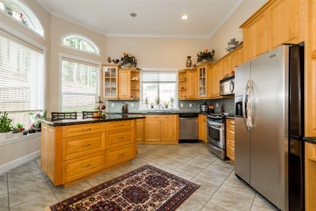 1399 W 23RD STREET - Pemberton Heights House/Single Family for sale, 7 Bedrooms (R2146158) #3