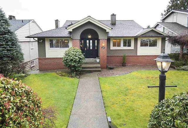 1120 QUEENS AVENUE - British Properties House/Single Family for sale, 4 Bedrooms (R2184722) #2