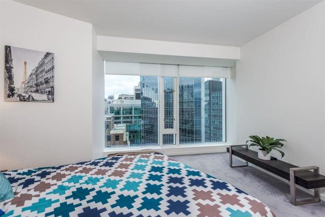 3007 1011 W CORDOVA STREET - Coal Harbour Apartment/Condo for sale, 2 Bedrooms (R2187206) #11