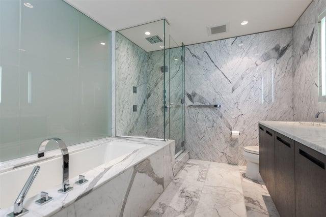 3007 1011 W CORDOVA STREET - Coal Harbour Apartment/Condo for sale, 2 Bedrooms (R2187206) #12