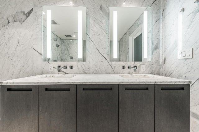 3007 1011 W CORDOVA STREET - Coal Harbour Apartment/Condo for sale, 2 Bedrooms (R2187206) #13