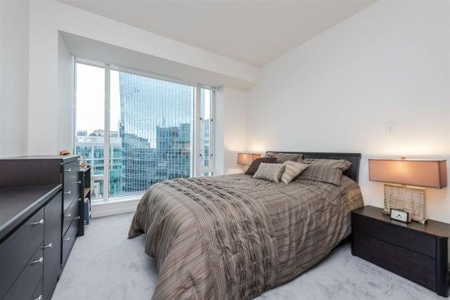3007 1011 W CORDOVA STREET - Coal Harbour Apartment/Condo for sale, 2 Bedrooms (R2187206) #14