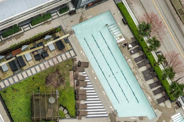3007 1011 W CORDOVA STREET - Coal Harbour Apartment/Condo for sale, 2 Bedrooms (R2187206) #19
