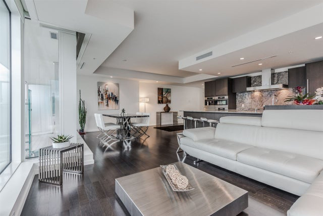3007 1011 W CORDOVA STREET - Coal Harbour Apartment/Condo for sale, 2 Bedrooms (R2187206) #3