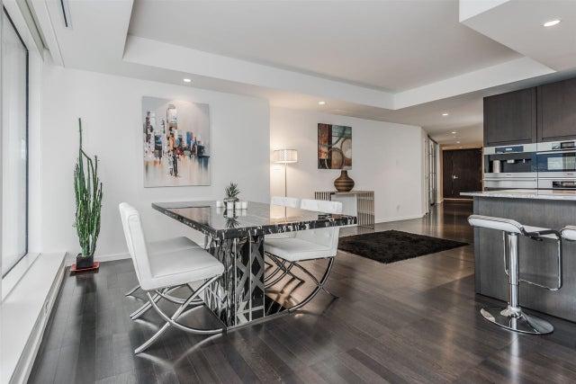 3007 1011 W CORDOVA STREET - Coal Harbour Apartment/Condo for sale, 2 Bedrooms (R2187206) #4