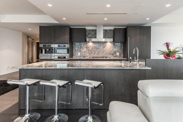 3007 1011 W CORDOVA STREET - Coal Harbour Apartment/Condo for sale, 2 Bedrooms (R2187206) #5