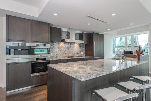3007 1011 W CORDOVA STREET - Coal Harbour Apartment/Condo for sale, 2 Bedrooms (R2187206) #6