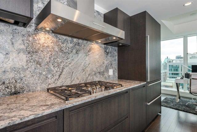 3007 1011 W CORDOVA STREET - Coal Harbour Apartment/Condo for sale, 2 Bedrooms (R2187206) #7