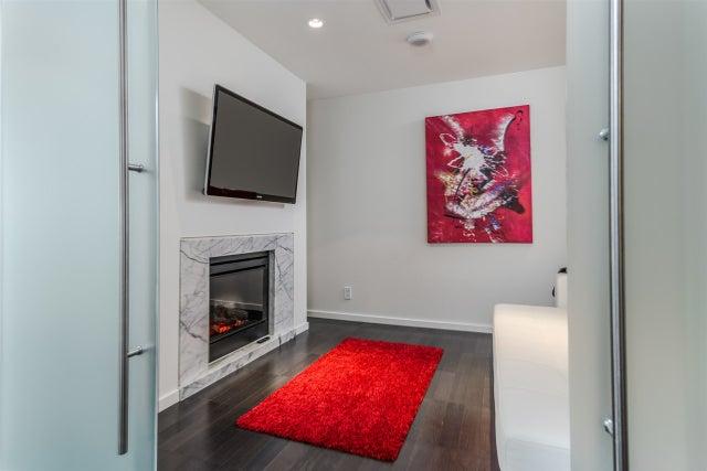 3007 1011 W CORDOVA STREET - Coal Harbour Apartment/Condo for sale, 2 Bedrooms (R2187206) #9