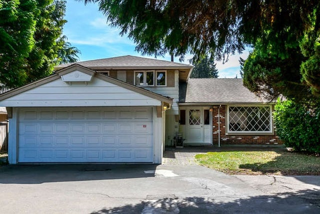 1840 MATHERS AVENUE - Ambleside House/Single Family for sale, 5 Bedrooms (R2187233) #1