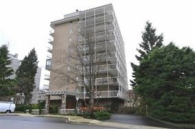 201 1390 DUCHESS AVENUE - Ambleside Apartment/Condo for sale, 1 Bedroom (R2201517) #1
