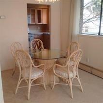 201 1390 DUCHESS AVENUE - Ambleside Apartment/Condo for sale, 1 Bedroom (R2201517) #7