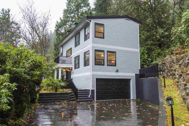 5530 GREENLEAF ROAD - Eagle Harbour House/Single Family for sale, 3 Bedrooms (R2261272) #1