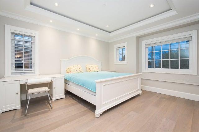 1747 FULTON AVENUE - Ambleside House/Single Family for sale, 6 Bedrooms (R2266782) #11