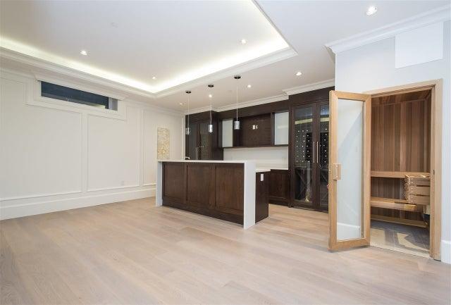 1747 FULTON AVENUE - Ambleside House/Single Family for sale, 6 Bedrooms (R2266782) #15
