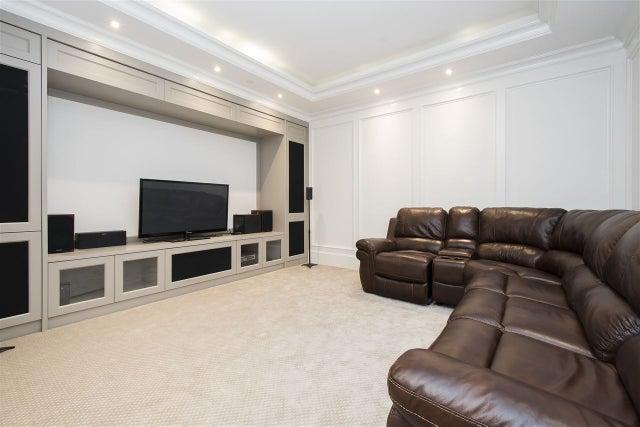 1747 FULTON AVENUE - Ambleside House/Single Family for sale, 6 Bedrooms (R2266782) #16