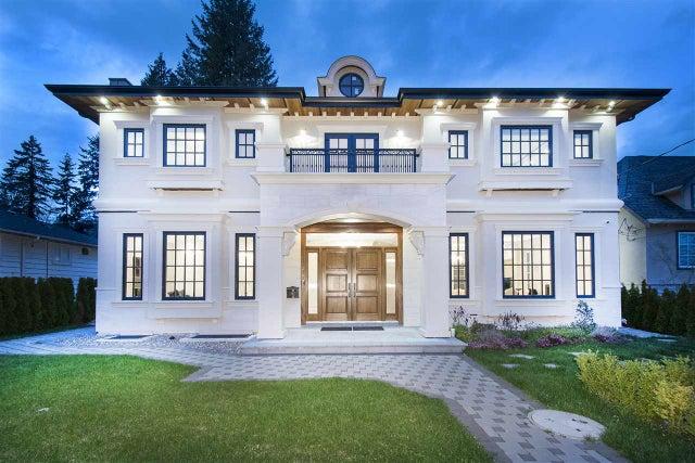 1747 FULTON AVENUE - Ambleside House/Single Family for sale, 6 Bedrooms (R2266782) #1