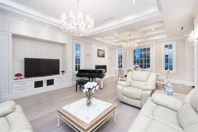 1747 FULTON AVENUE - Ambleside House/Single Family for sale, 6 Bedrooms (R2266782) #2
