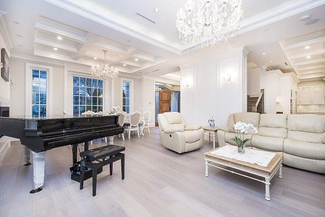 1747 FULTON AVENUE - Ambleside House/Single Family for sale, 6 Bedrooms (R2266782) #3