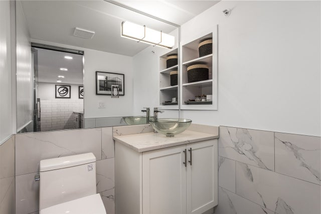 207 1238 SEYMOUR STREET - Downtown VW Apartment/Condo for sale, 1 Bedroom (R2296760) #10