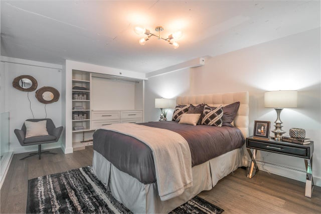 207 1238 SEYMOUR STREET - Downtown VW Apartment/Condo for sale, 1 Bedroom (R2296760) #11