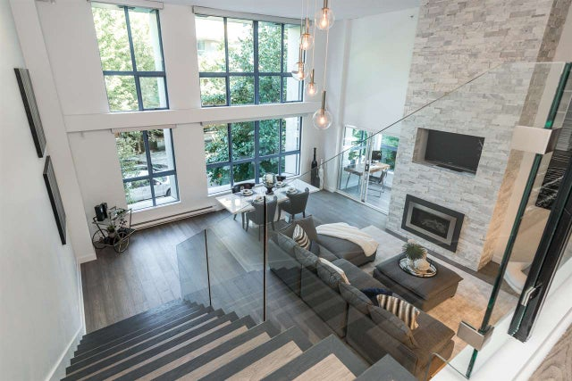 207 1238 SEYMOUR STREET - Downtown VW Apartment/Condo for sale, 1 Bedroom (R2296760) #14