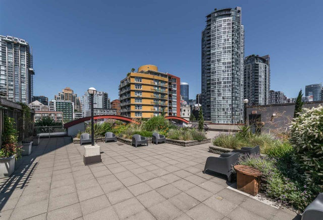 207 1238 SEYMOUR STREET - Downtown VW Apartment/Condo for sale, 1 Bedroom (R2296760) #15