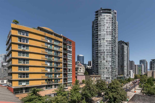 207 1238 SEYMOUR STREET - Downtown VW Apartment/Condo for sale, 1 Bedroom (R2296760) #16