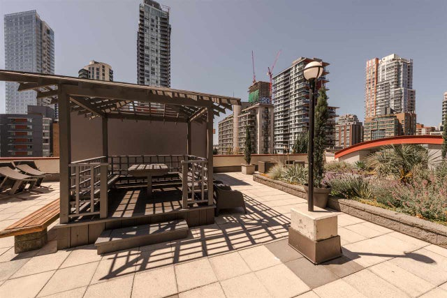 207 1238 SEYMOUR STREET - Downtown VW Apartment/Condo for sale, 1 Bedroom (R2296760) #17
