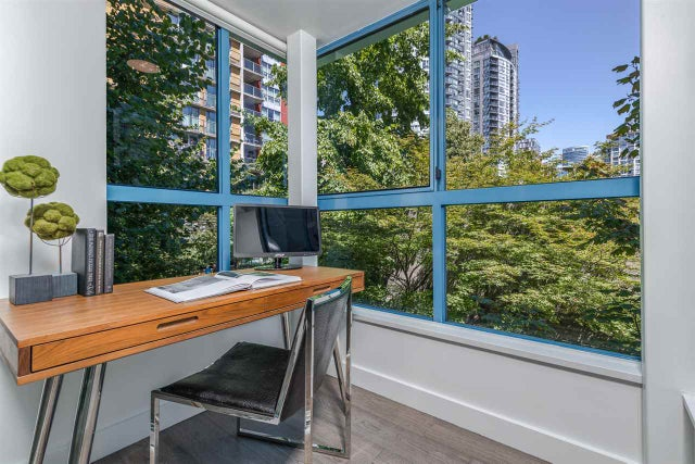 207 1238 SEYMOUR STREET - Downtown VW Apartment/Condo for sale, 1 Bedroom (R2296760) #5