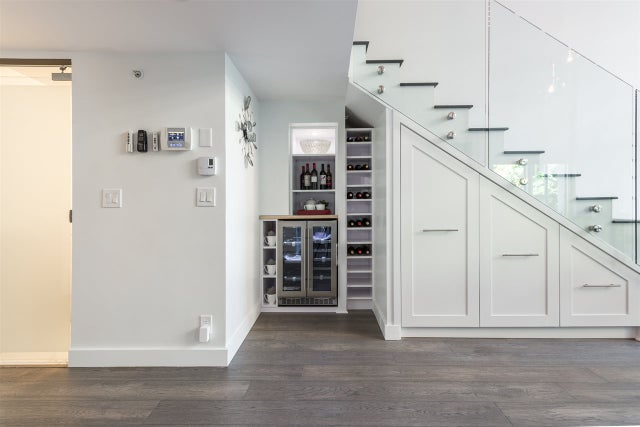 207 1238 SEYMOUR STREET - Downtown VW Apartment/Condo for sale, 1 Bedroom (R2296760) #9
