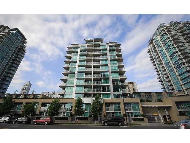 505 - 168 Esplanade  - Lower Lonsdale Apartment/Condo for sale, 1 Bedroom (V894628) #1