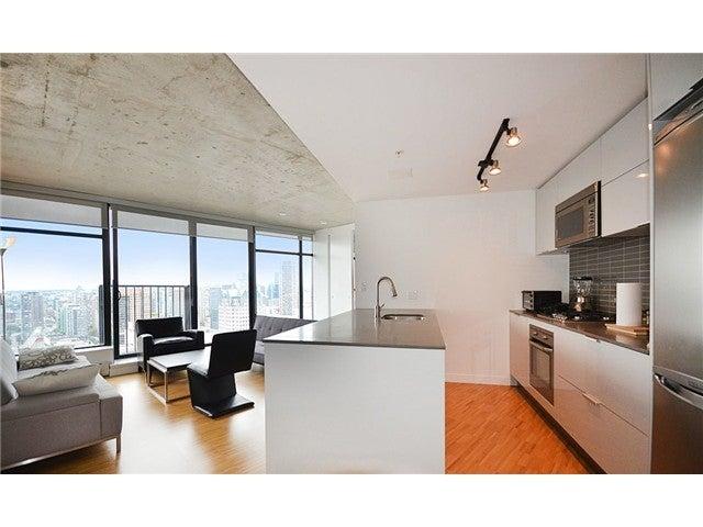 # 3908 128 W CORDOVA ST, V6B 0E6 - Downtown VW Apartment/Condo for sale, 1 Bedroom (V983418) #2
