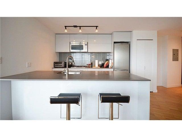 # 3908 128 W CORDOVA ST, V6B 0E6 - Downtown VW Apartment/Condo for sale, 1 Bedroom (V983418) #3