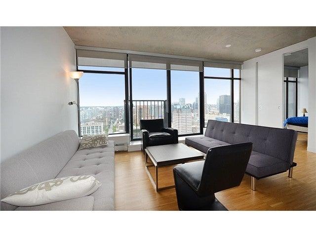 # 3908 128 W CORDOVA ST, V6B 0E6 - Downtown VW Apartment/Condo for sale, 1 Bedroom (V983418) #4