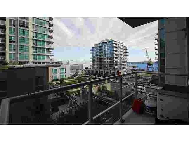 505 - 168 Esplanade  - Lower Lonsdale Apartment/Condo for sale, 1 Bedroom (V894628) #3