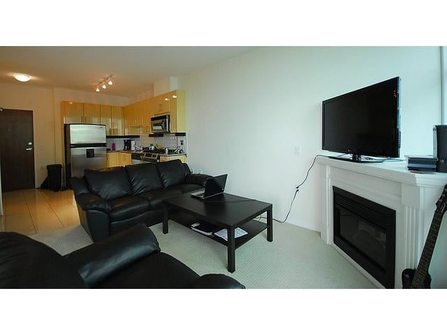 505 - 168 Esplanade  - Lower Lonsdale Apartment/Condo for sale, 1 Bedroom (V894628) #2