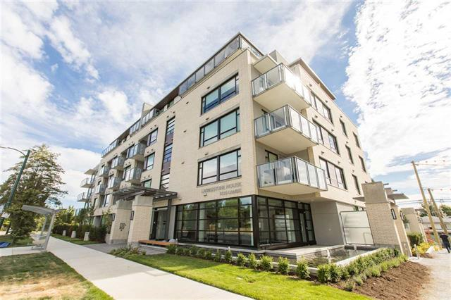 105 5115 CAMBIE STREET - Cambie Apartment/Condo for sale, 1 Bedroom (R2194308) #1