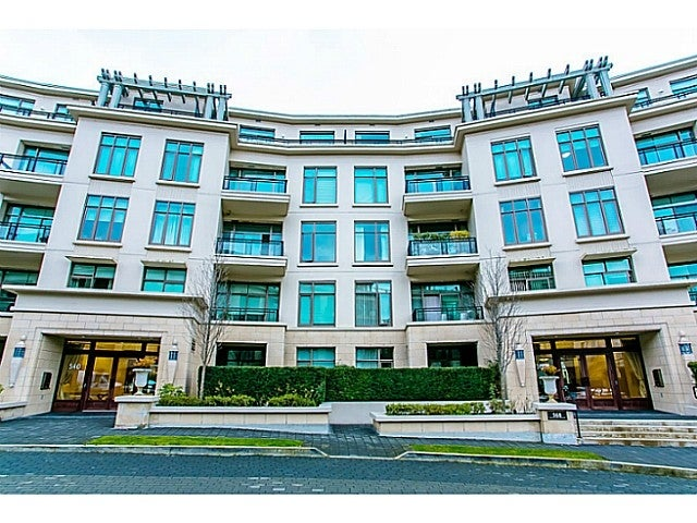 # 303 540 WATERS EDGE CR - Park Royal Apartment/Condo for sale, 2 Bedrooms (V987599) #1