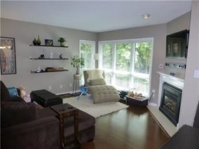 406 3950 LINWOOD STREET - Burnaby Hospital Apartment/Condo for sale, 2 Bedrooms (R2107840)