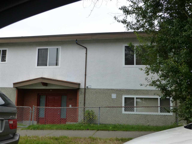 2895 E 14TH AVENUE - Renfrew Heights House/Single Family for sale, 5 Bedrooms (R2110951)