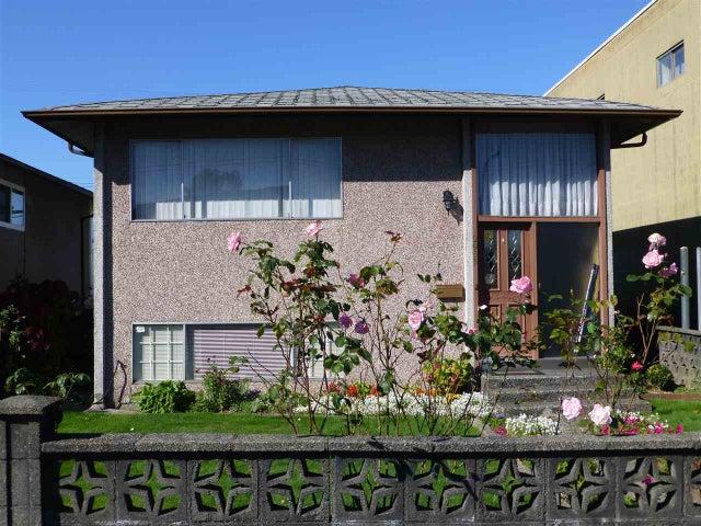 2955 RENFREW STREET - Renfrew Heights House/Single Family for sale, 3 Bedrooms (R2111025)