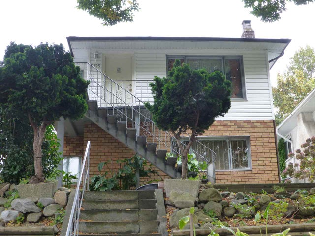 2725 E BROADWAY - Renfrew VE House/Single Family for sale, 5 Bedrooms (R2114700)