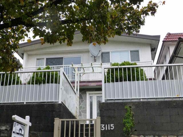 3115 E BROADWAY - Renfrew VE House/Single Family for sale, 5 Bedrooms (R2116325)