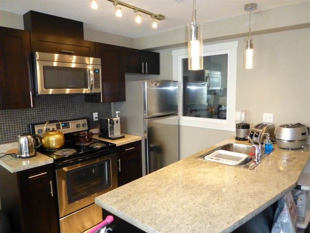 306 5488 CECIL STREET - Collingwood VE Apartment/Condo for sale, 1 Bedroom (R2142569)