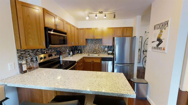 324 711 E 6TH AVENUE - Mount Pleasant VE Apartment/Condo for sale, 1 Bedroom (R2184564)