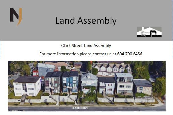 2330 Clark Street - Grandview VE House/Single Family for sale