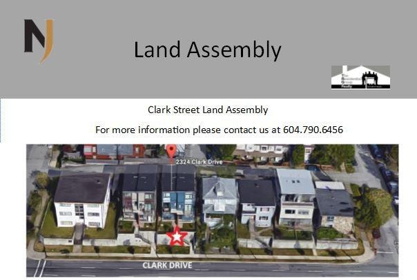 2324 Clark Drive - Grandview VE House/Single Family for sale